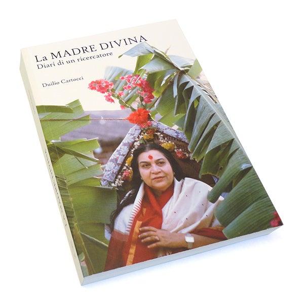 Image of La Madre Divina, Duilio Cartocci