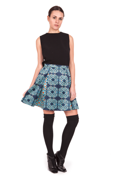 Image of Glam Skirt| Swallow