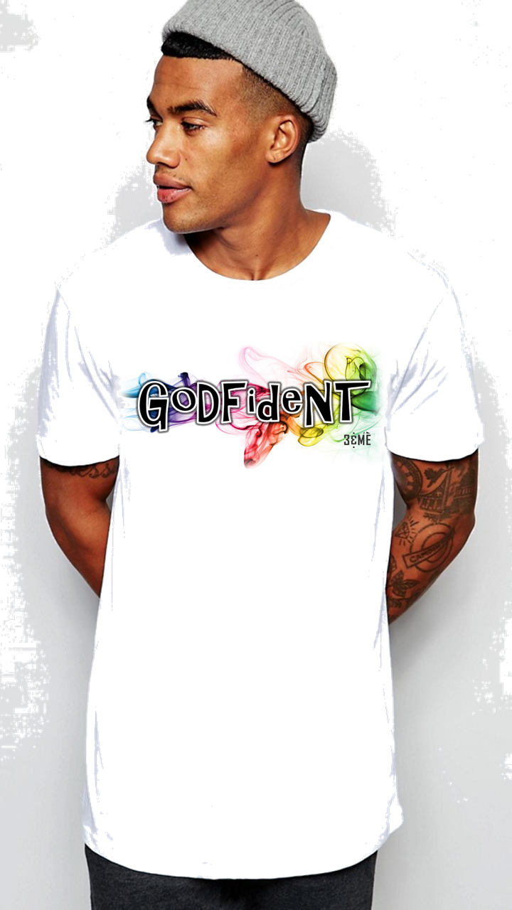 Image of Godfident Shirt
