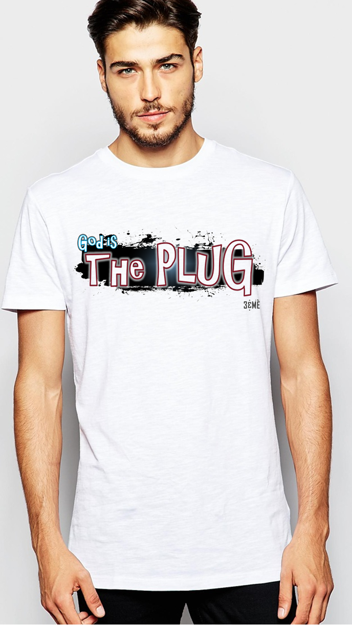 Image of The Plug Shirt