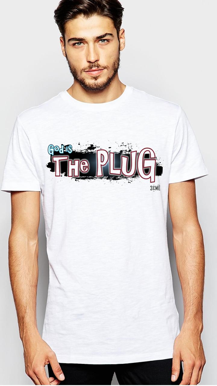 Image of The Plug Shirt
