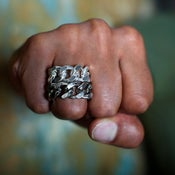 Image of Bague BigBig One homme / BigBig One man ring