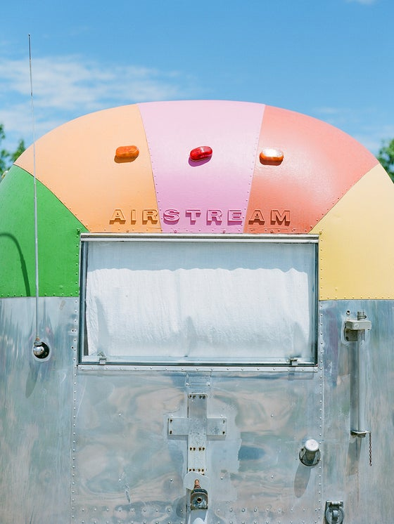 Image of marfa airstream