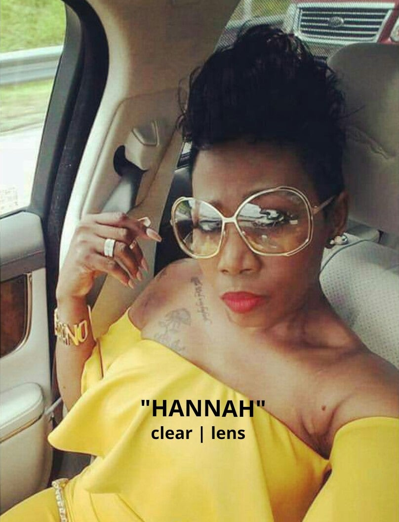 Image of HANNAH VINTAGE
