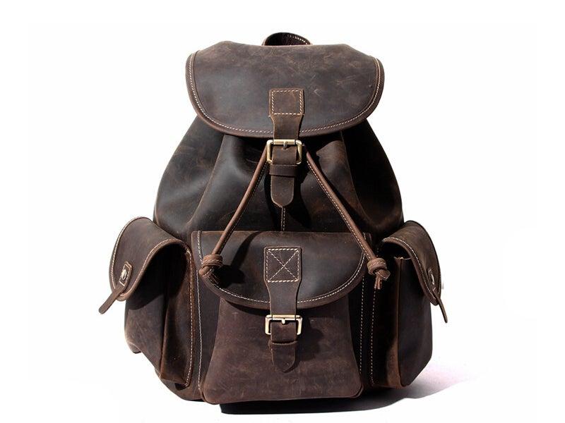 MoshiLeatherBag - Handmade Leather Bag Manufacturer — Large Size ...