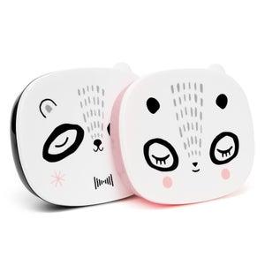 Image of Eväsrasia, Mr Panda ja Mrs Panda