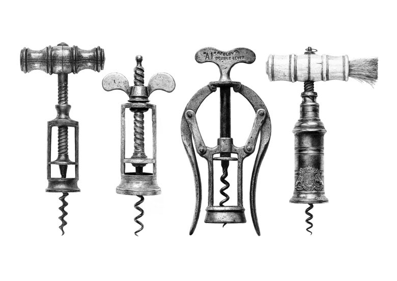 Image of The Corkscrew Collection