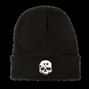 Image of Skull Logo Beanie