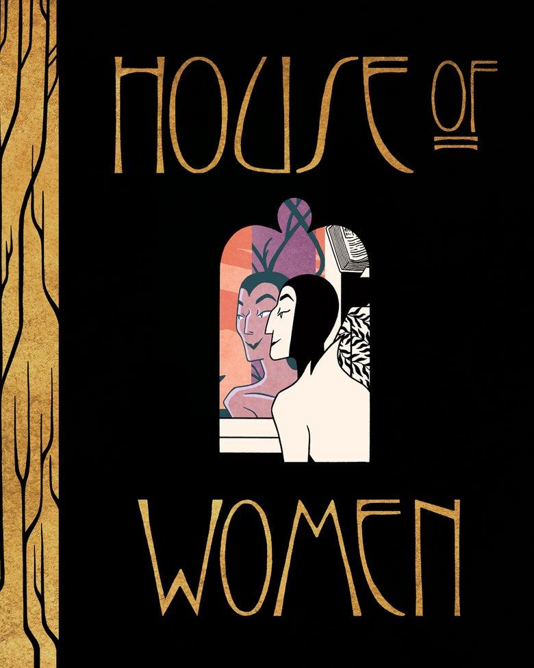Image of House of Women, Part III