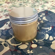 Image of Ready-mixed GOLD acrylic paint for marbling