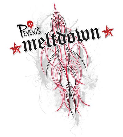 Image of Meltdown 2017 Pre Entry Day | Ends June 30th 2017