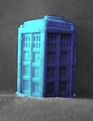 Image of Doctor Who Soap: The Doctor