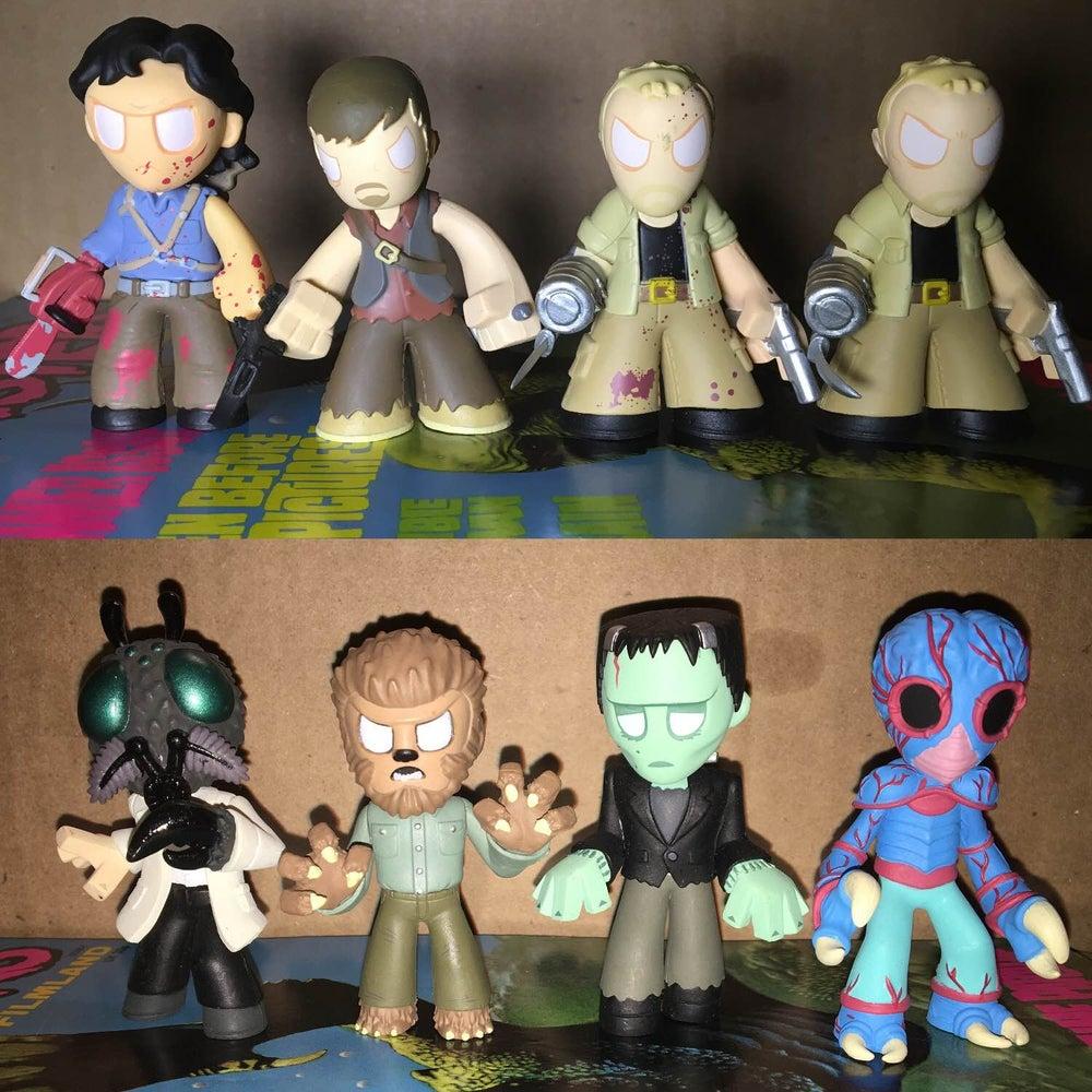 Image of Funko Mini Vinyl Figure Toys (singles)