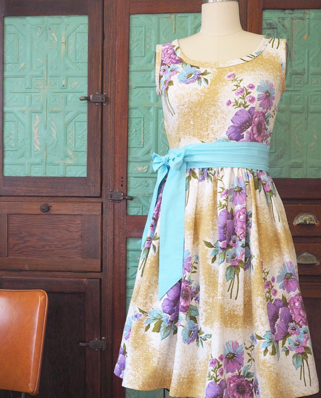 Image of Love Me Lilac Summer Folk