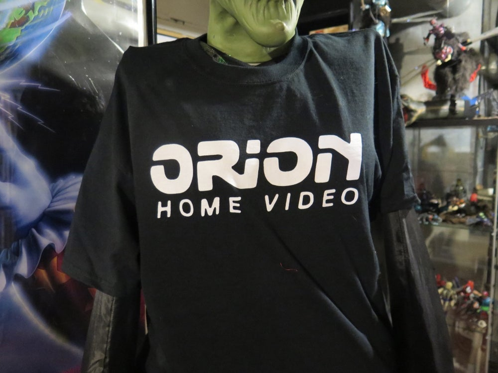 Image of ORION Home Video