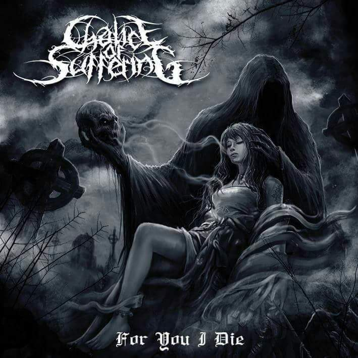Image of Chalice of Suffering - For You I Die