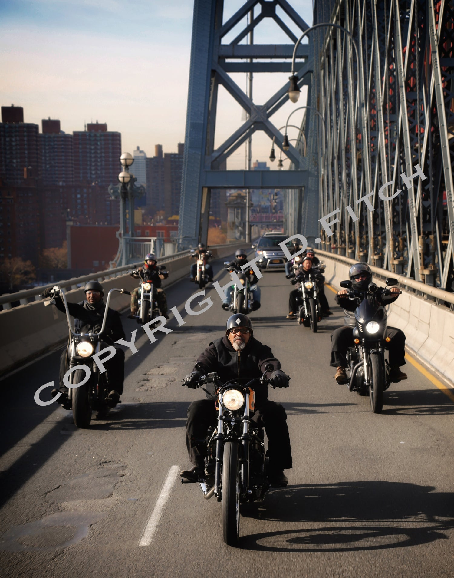 """Image of """"Brooklyn"""" Signed Print"""