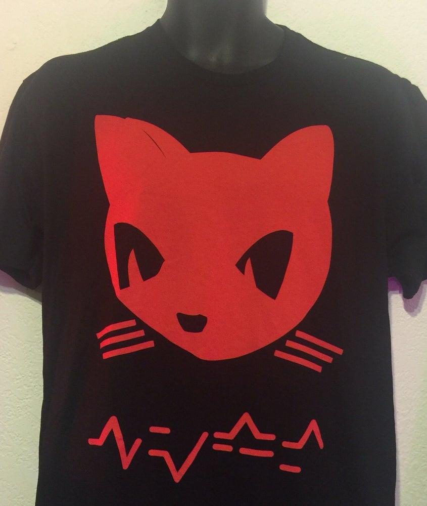 Image of Gomi Alien-Nation Unisex Tshirt