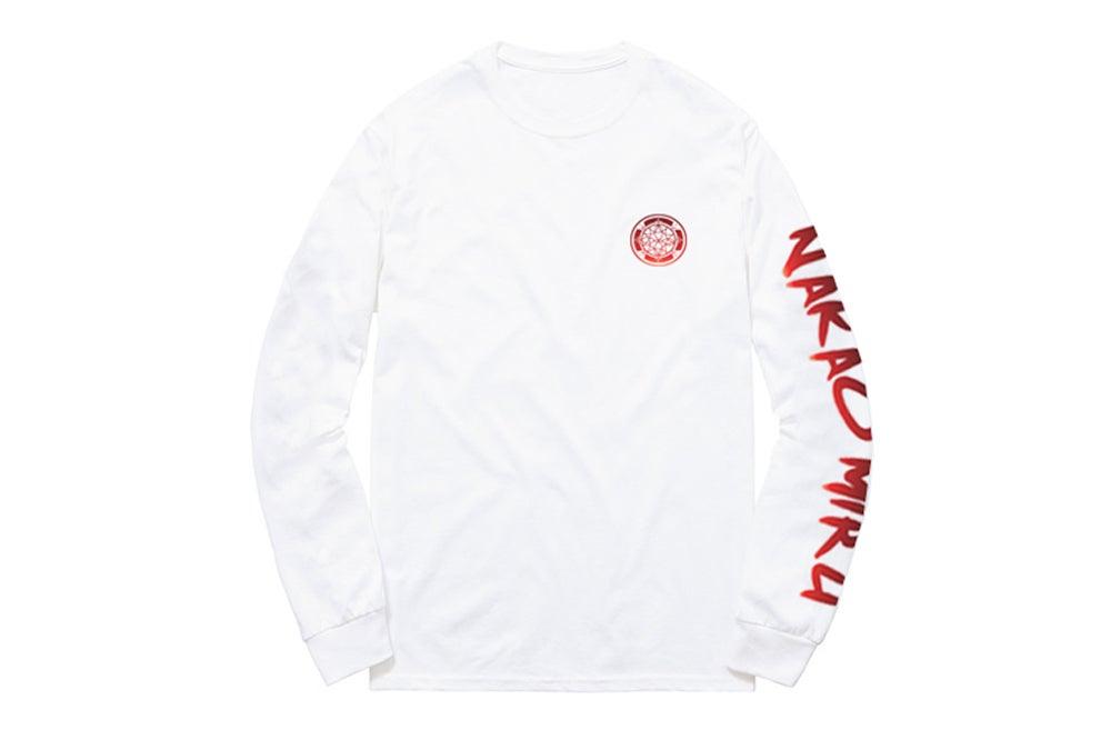 Image of Celestial L/S Shirt
