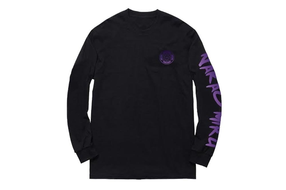Image of Amethyst L/S Shirt