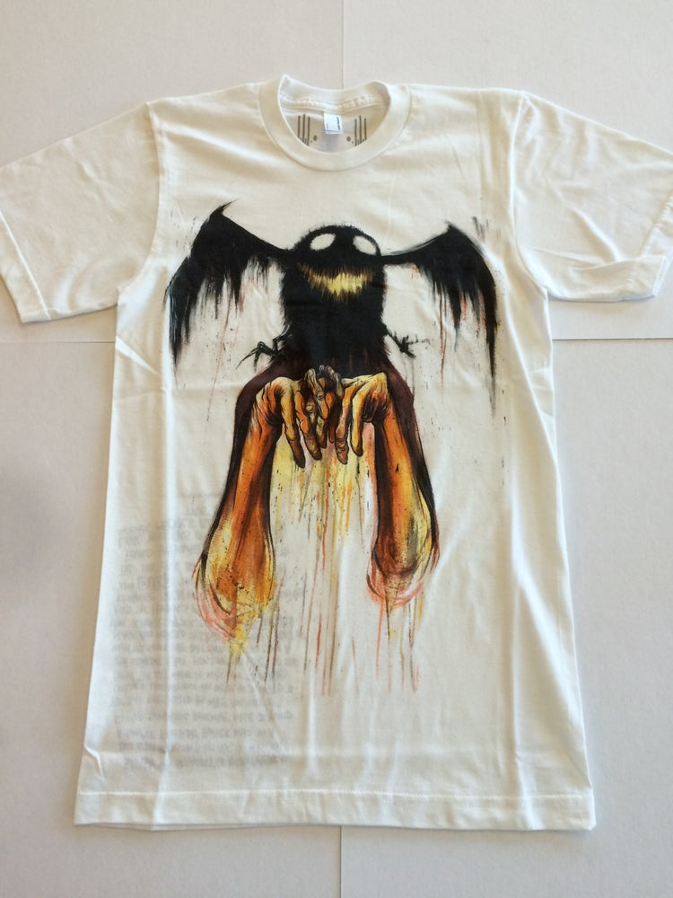 Image of Real Batman | By Alex Pardee | T Shirt