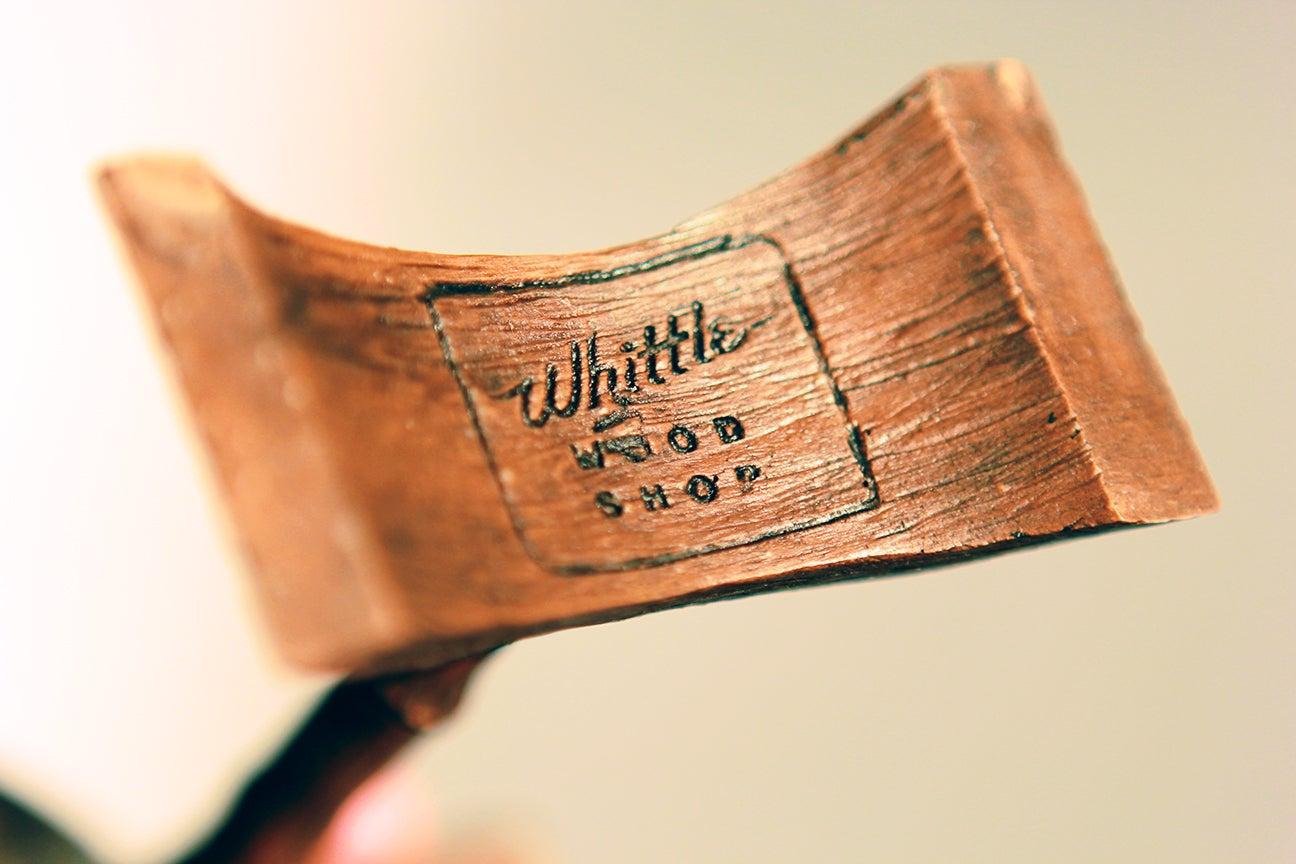 Image of Whittle Tiki Bird