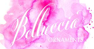 Image of Belluccia Ornaments