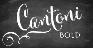 Image of Cantoni Bold