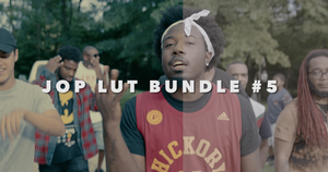 Image of JOP LUT BUNDLE #5