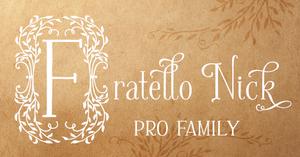 Image of Fratello Nick Pro Family