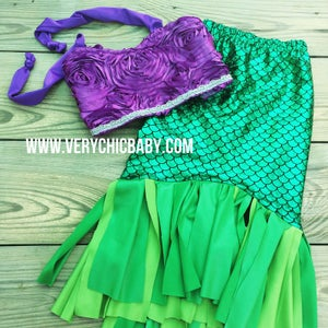 Image of Ariel Inspired Set