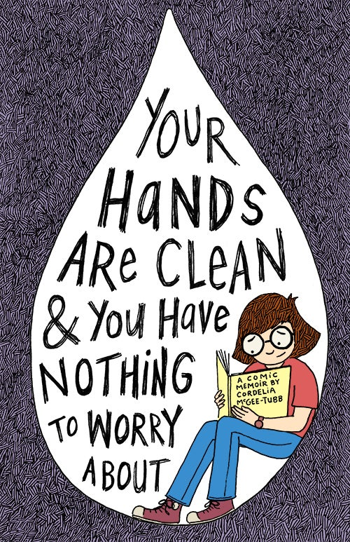 Image of Your Hands Are Clean and...