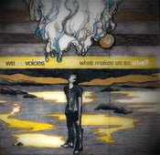 Image of What Makes Us So Alive? CD