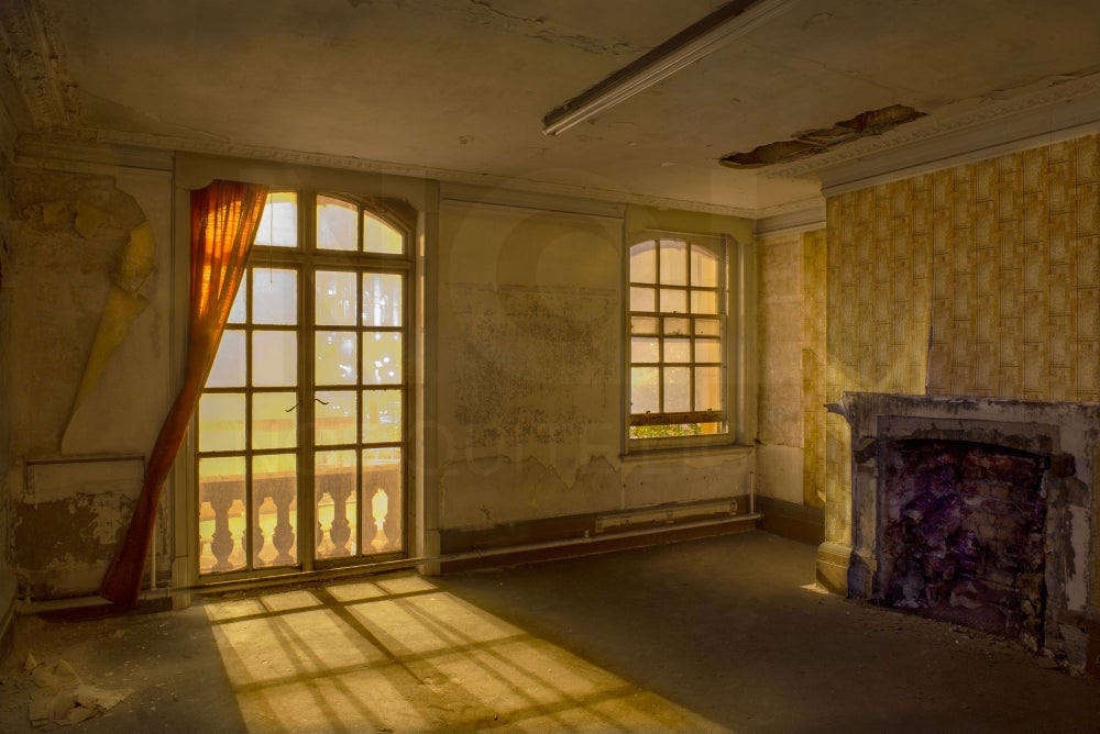 Image of LONDON ROAD FIRE STATION, INTERIOR 1