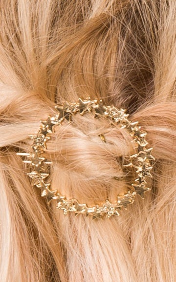 Image of Celestial Hair Clip
