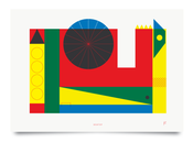 Image of Desktop print