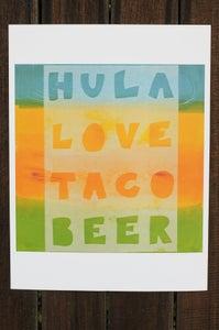 Image of Hula Love small