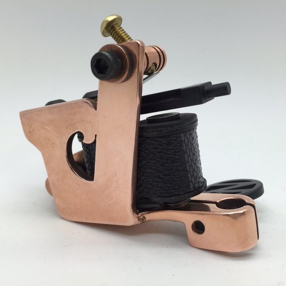 Image of mini Franklyn liner