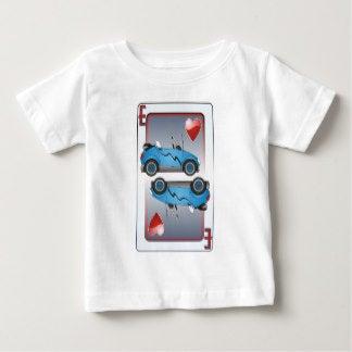 Image of t-shirt voiture femme
