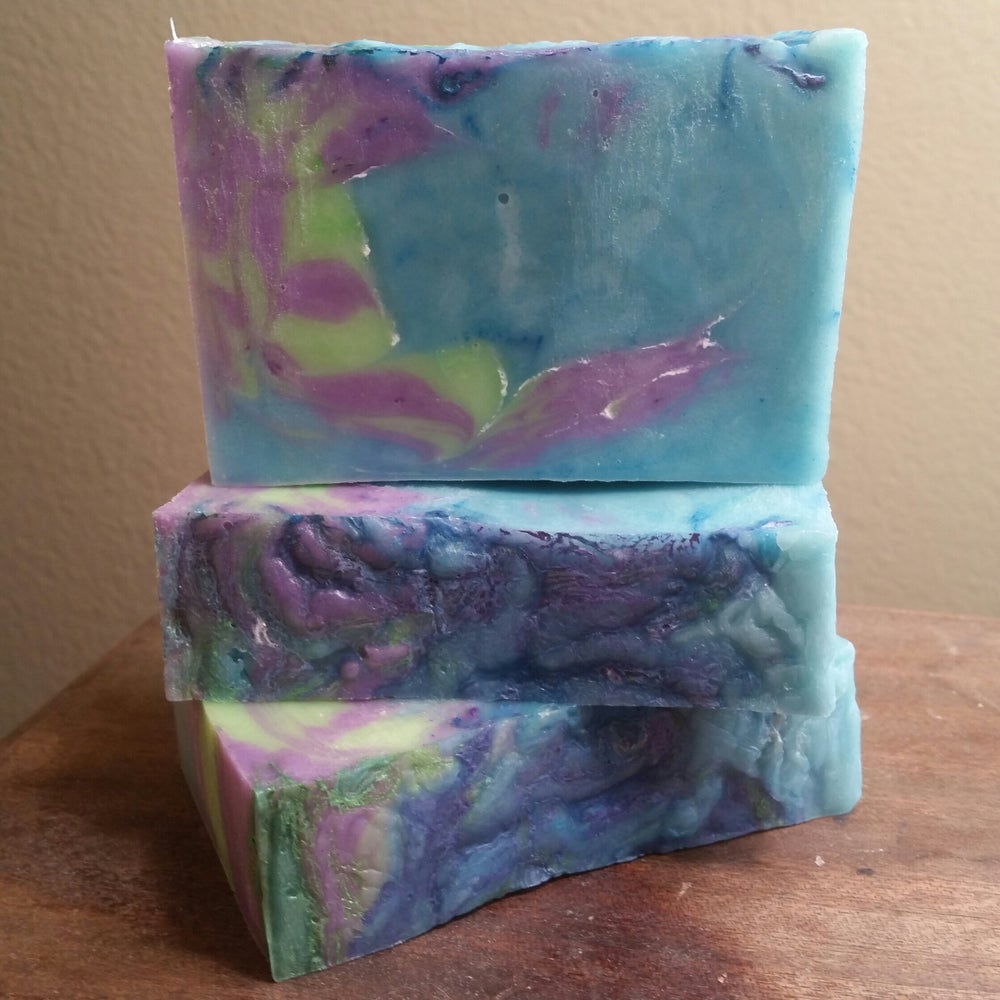 Image of Serenity Soap