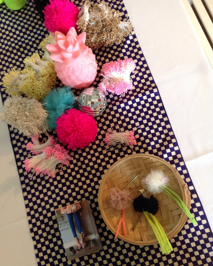 "Image of Atelier DiY -  ""Party Anniversaire "" -"