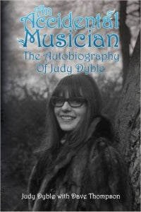 Image of An Accidental Musician by Judy Dyble with Dave Thompson