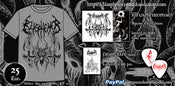 Image of Ritual Theophagy - Special Limited Slip Case EU Edition (Package Deal)