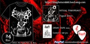 Image of Ritual Theophagy - Special Digipack Edition (Package Deal)