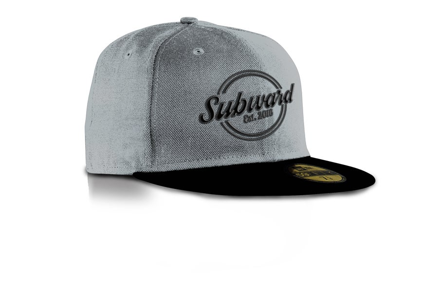 Image of Subward Snapback