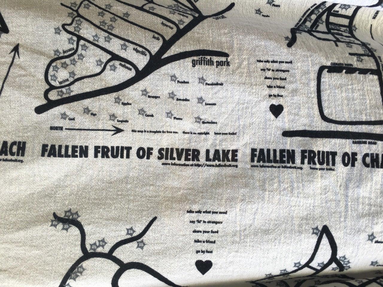 Image of Public Fruit Wrap!