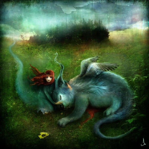 """Into the unknown"" - Alexander Jansson Shop"