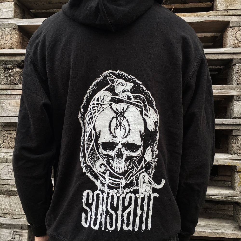 Image of Skull • Hoodie