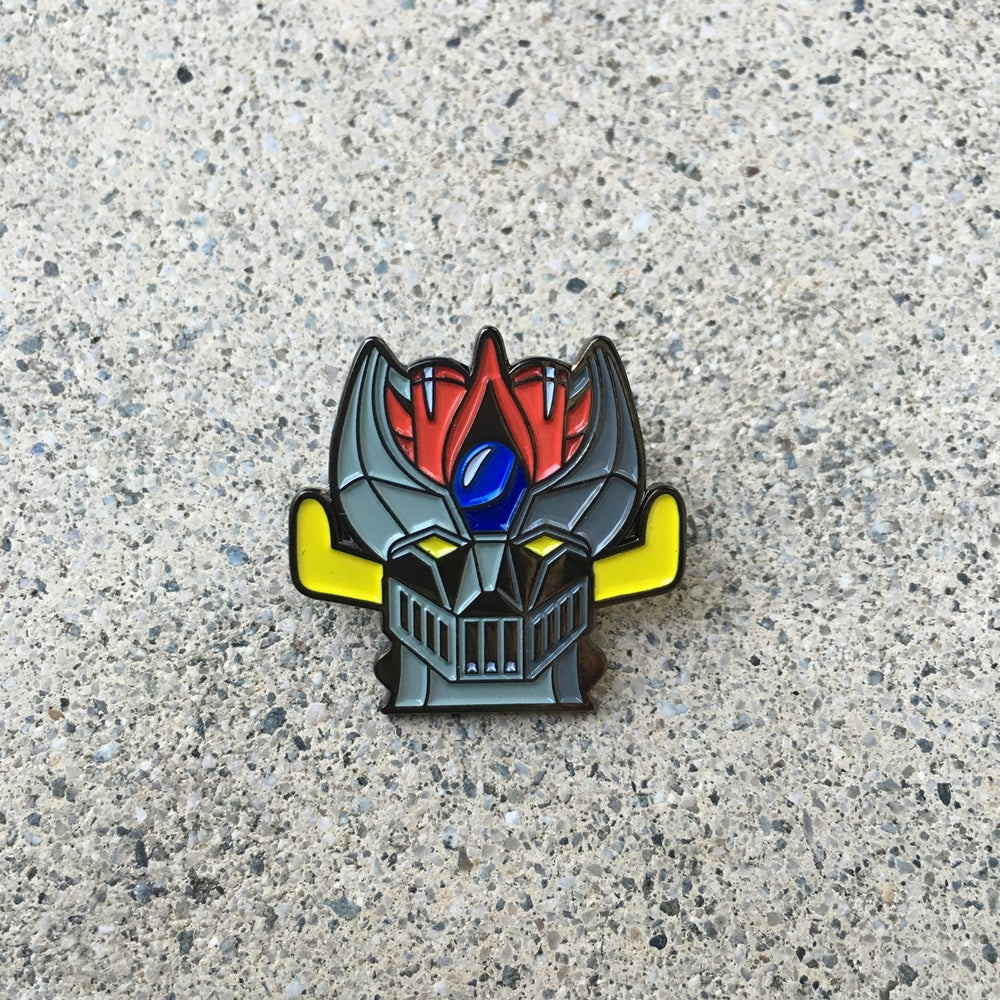 Image of Rubbish Rubbish 46 Great Mazinga