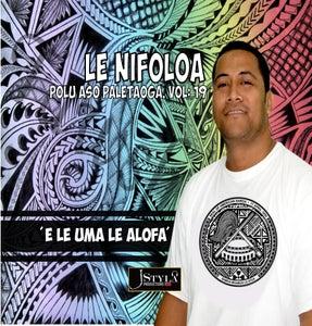 Image of Le Nifoloa Volume 19 - NEW